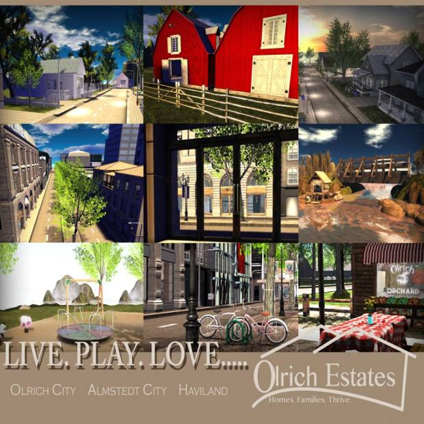 Olrich Estates