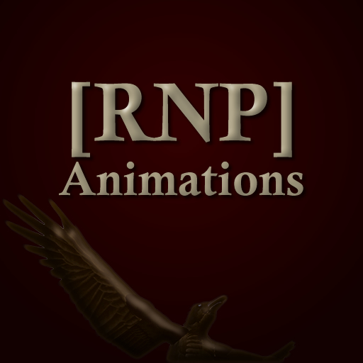 [RNP] Animations Logo 512x512 2013