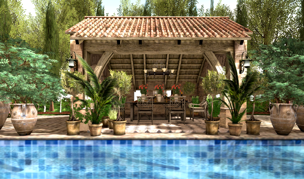 AF pool house_001