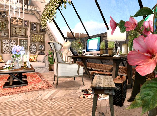 Atelier Model_001