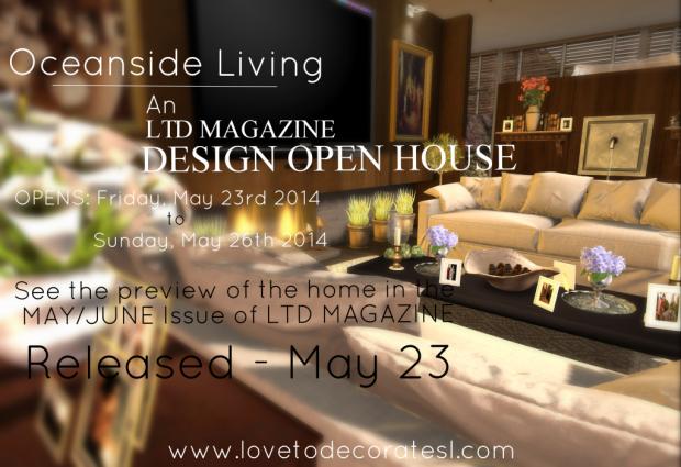 Oceanside Open House