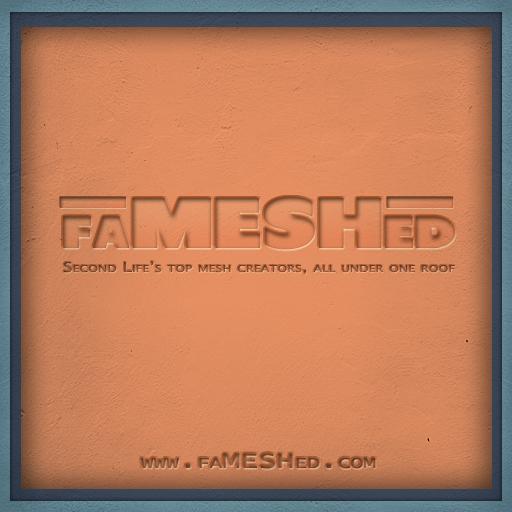 FaMESHed Logo