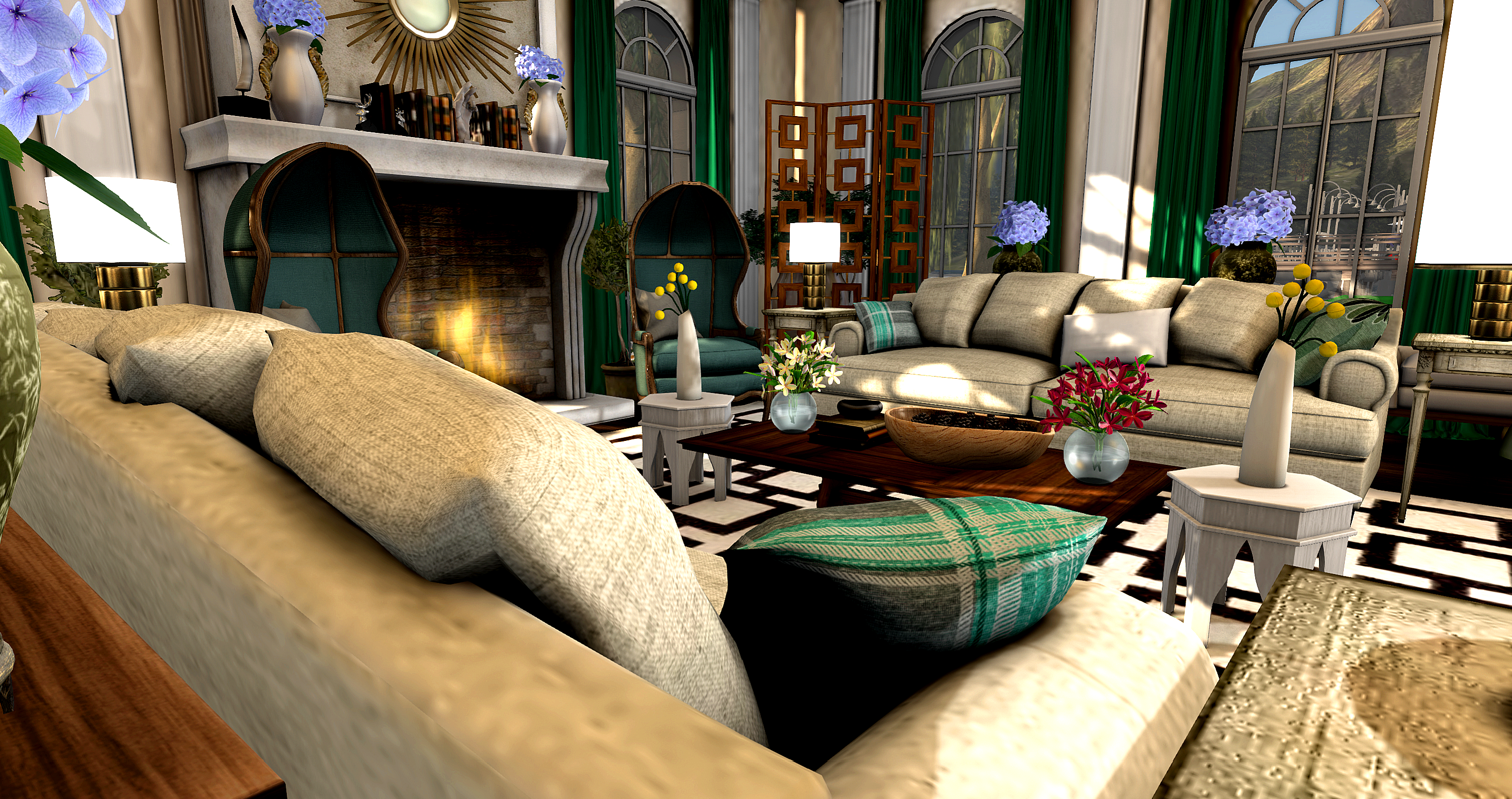 Love To Decorate SL