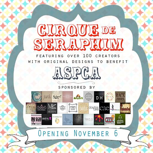 Cirque de Seraphim - Ad (512sq)-V2