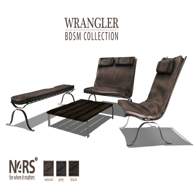 N4RS Wrangler Collection