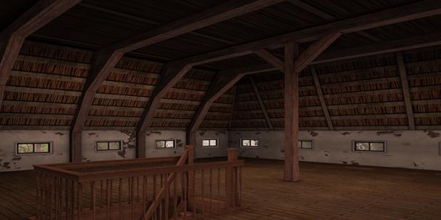 Villa Utrecht attic700