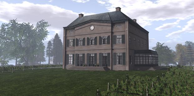 Villa Utrecht700