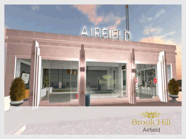 BH-Airfield