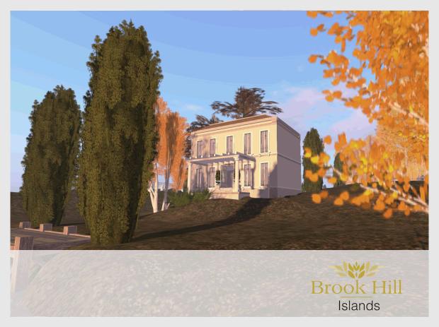 BH-Islands