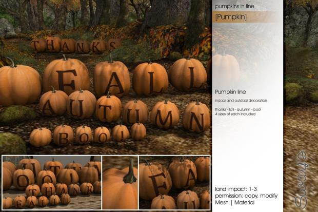 [pumpkin]line-decoration