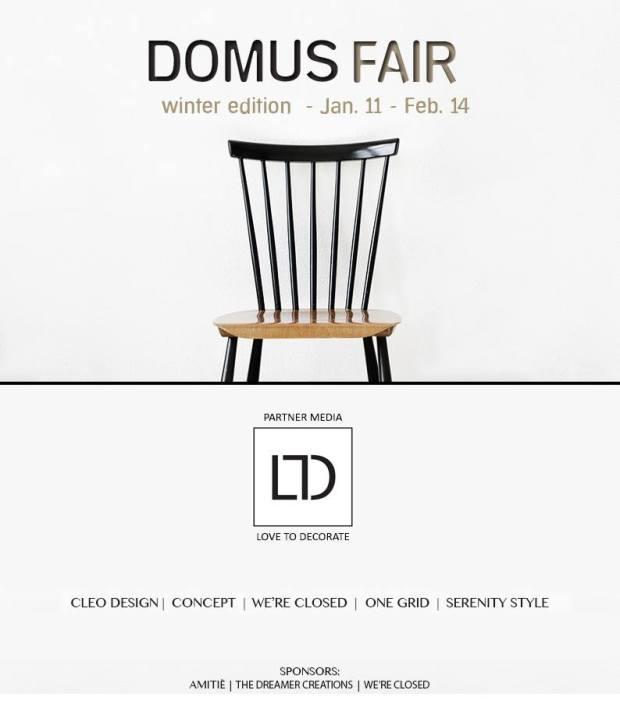 Domus Fair