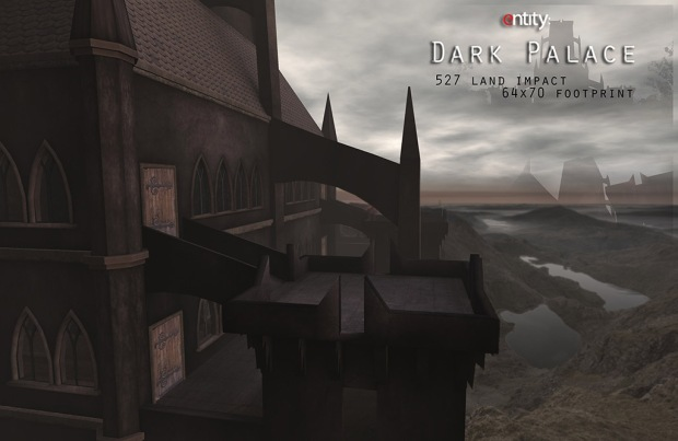 Entity - dark-palace - outside