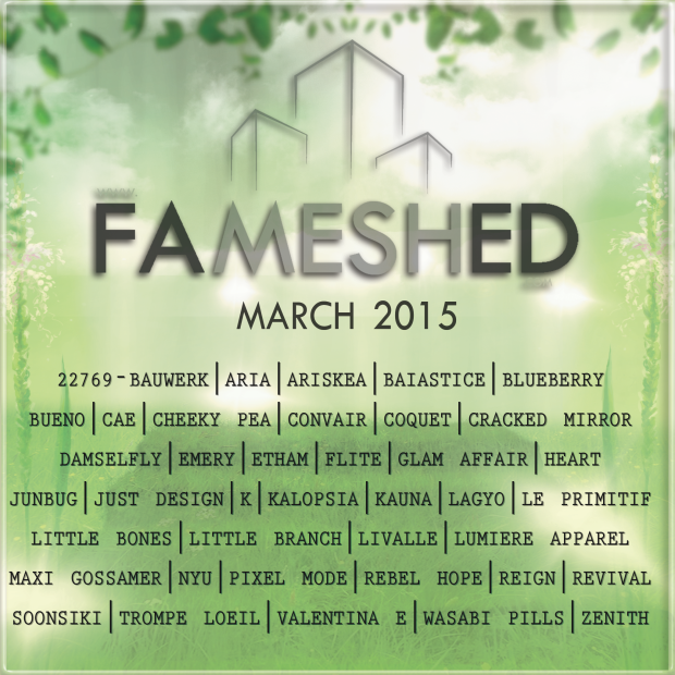 Fameshed-Mar15