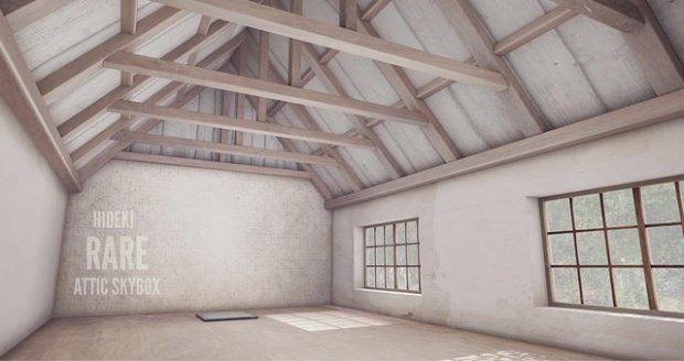 Hideki Chapter Four Feb RARE attic skybox