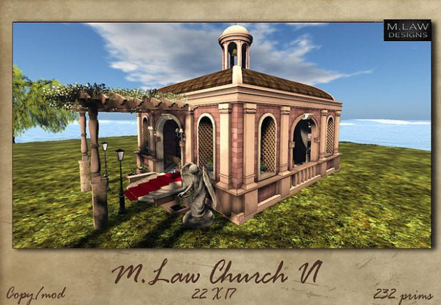 M Law Church V1
