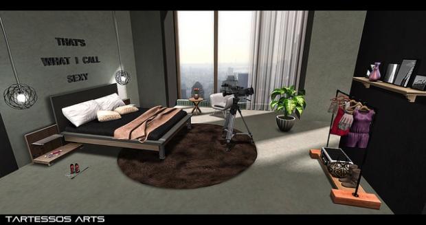 Tartessos Arts - sensation bed 2