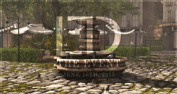 LTD Event Promo