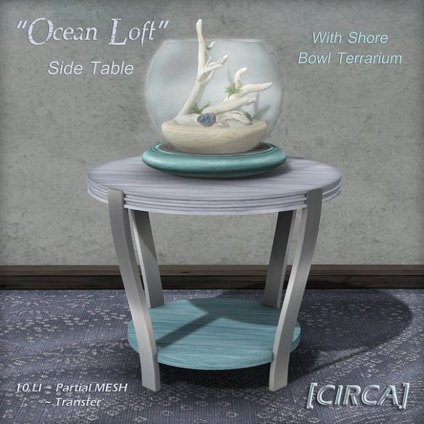 Circa - Ocean Loft 2