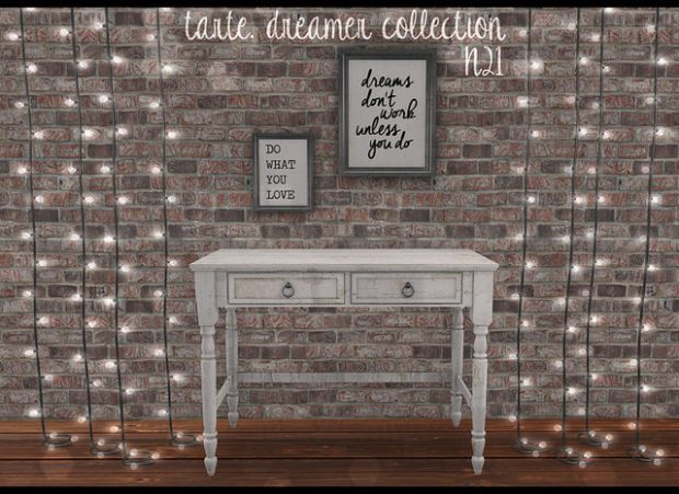 Tarte - Dreamer Coll - N21