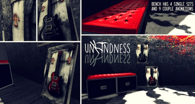 Unkindness - RR