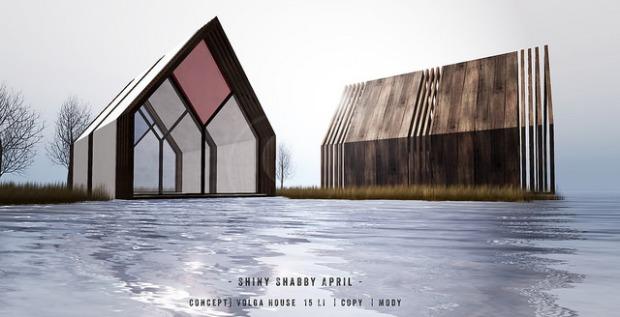 concept - volga house - SS