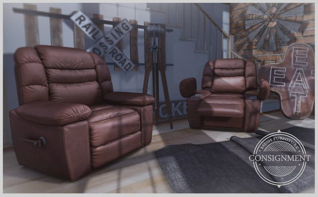 Consignment_comfy chairs_Fameshed