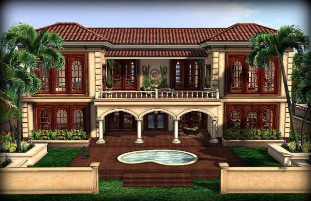 La Galleria - barcelona house