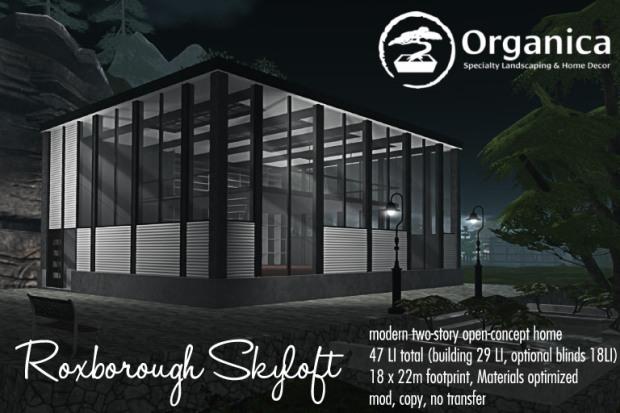 Organica Home Show 1