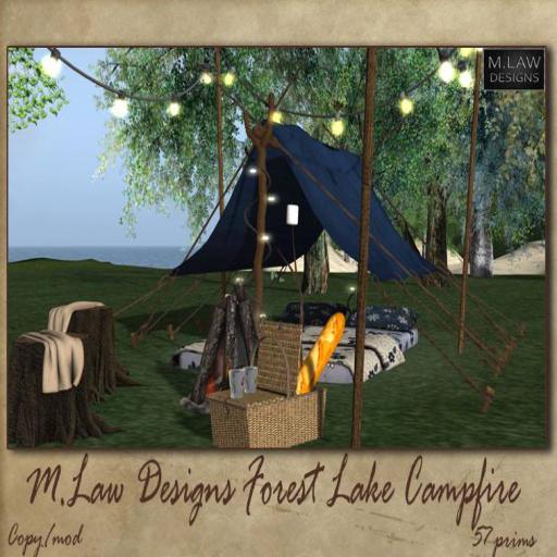 Foreset Lake