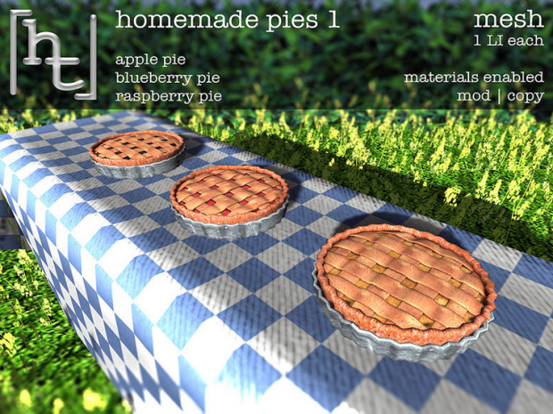 HT HOMEMADE PIES 1 AD