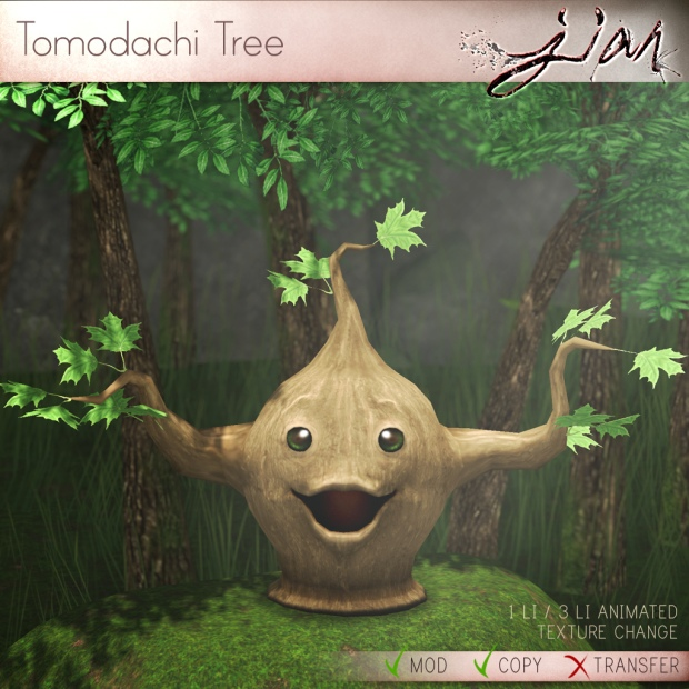 JIAN TREE
