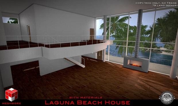 Meshworx - Laguna Beach - Fameshed