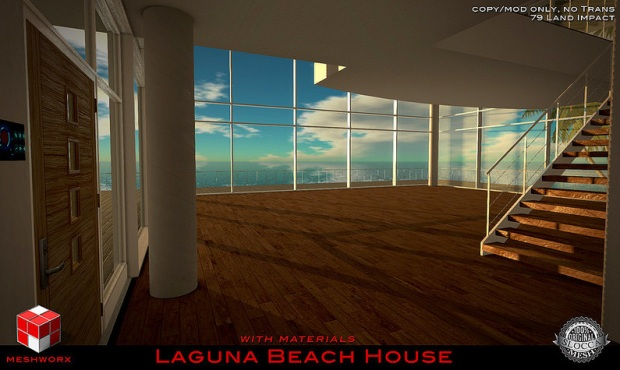 Meshworx_Laguna Beach2_Fameshed