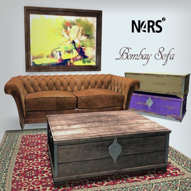N4RS Bombay Sofa Vendor Pic