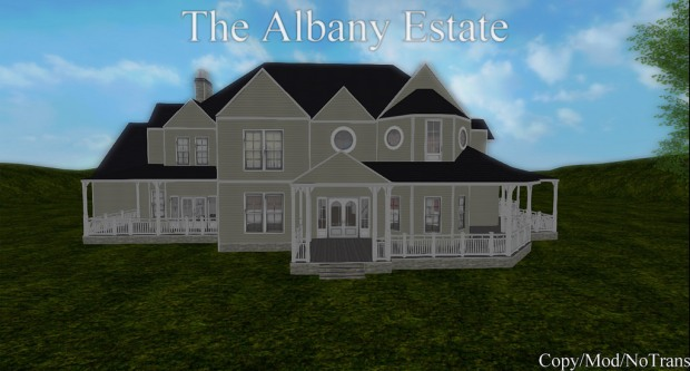ND - Albany Estate