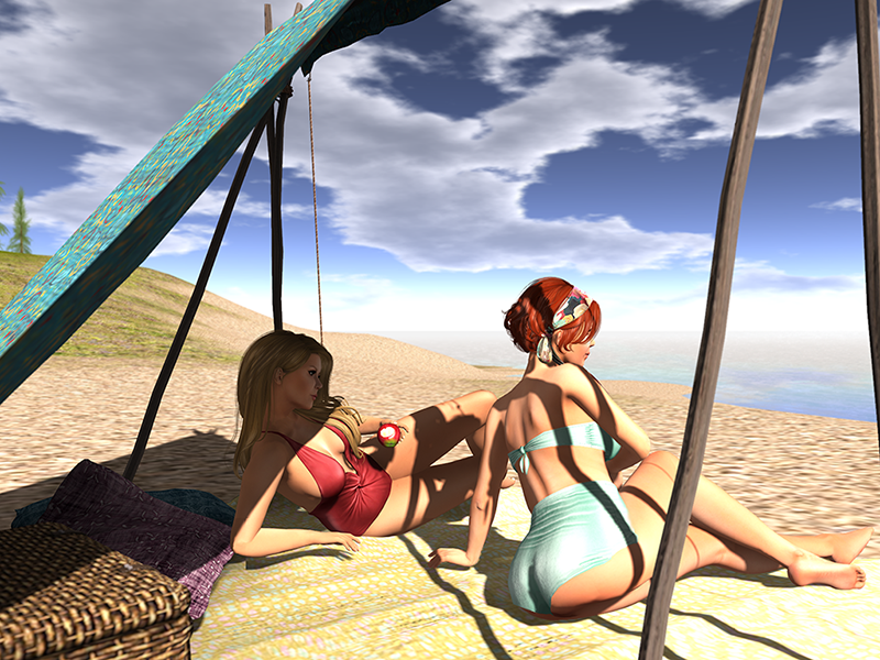 second-life-furniture-picnic-tent-snack