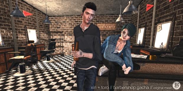 xin.toro_barbershop gacha display_6Republic