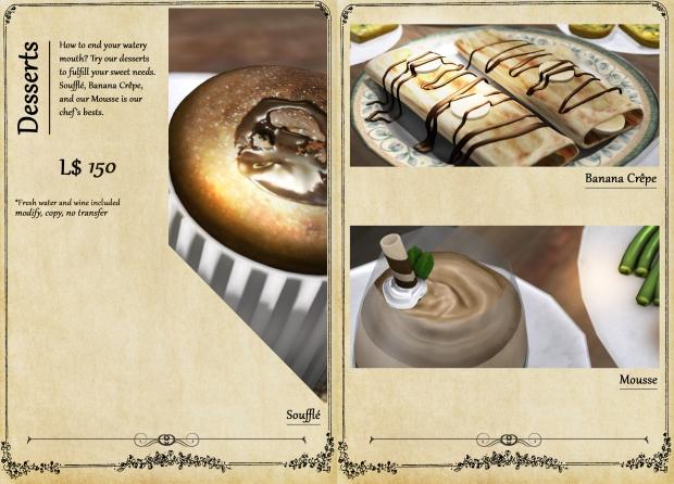 ClAVv-Bon appetit- Desserts