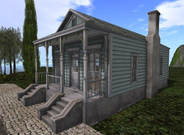Culprit - Lafayette house 1