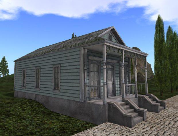 Culprit - Lafayette house 2