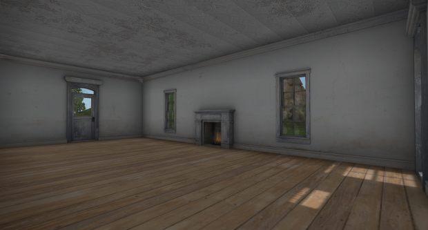 Culprit - Lafayette house inner
