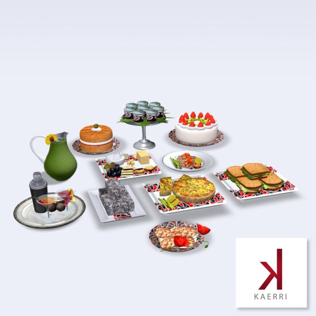 Kaerri - new zealand food - MM