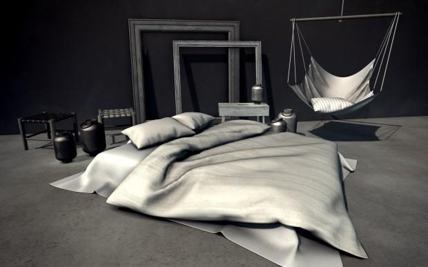 Revival - Bedroom Set - Event